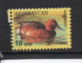 Azerbaijan 995 used