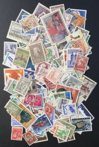 Yugoslavia Approximately 220 Stamps Mint/Used
