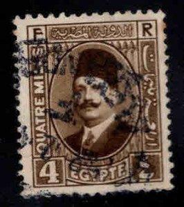 Egypt Scott 133 Used stamp