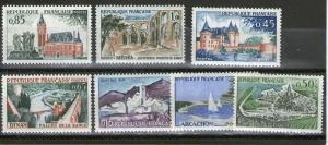 France 1007-1013 MLH