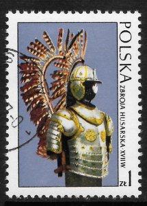 Poland Used [1865]