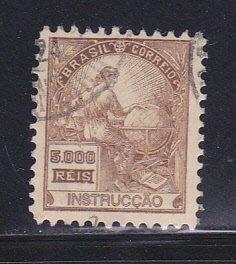 Brazil 234 U Education