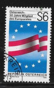 Austria Used [8948]