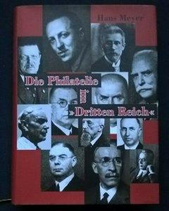 PHILATELIE IM DRITTEN REICH Organisationen der Sammler & Händler 1933-45 Germany