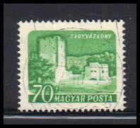 Hungary CTO NH Very Fine ZA6612