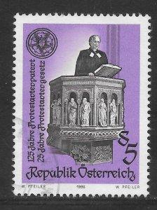 Austria Used [8930]