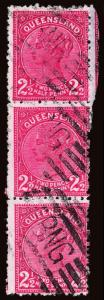 Papua New Guinea Scott 1 Gibbons 0 Used Stamp
