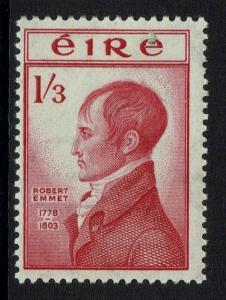 Ireland SG# 157, Mint Lightly Hinged -  Lot 112916