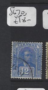 SARAWAK   (P2507B)   12C  SG   70  VFU
