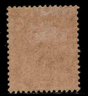 Indo-China Scott 36 MH*stamp from 1904-1906 France set CV $45