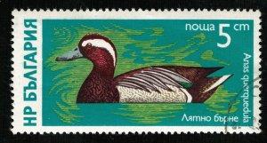 Bird Bulgaria (TS-689)