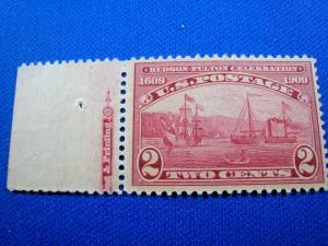 U.S. SCOTT #372   MNH   (kb372)