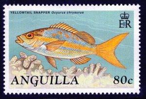 Anguilla (1990) #802 MNH