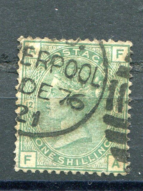 Great Britain #64  Used VF   - Lakeshore Philatelics