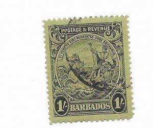 Barbados #176 Used - Stamp