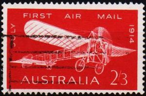 Australia. 1964 2s3d S.G.371 Fine Used