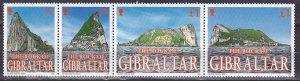 Gibraltar #917   MNH   CV $9.50  (Z2508L)