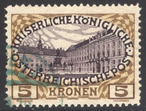 AUSTRIA SCOTT 126