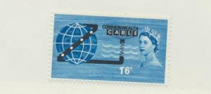 Great Britain Scott #401, Mint Never Hinged MNH, Pacific Cable Service Issue ...