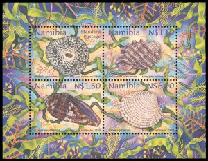 Namibia 1998 Scott #906a Mint Never Hinged