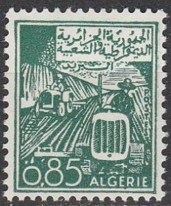 Algeria #329   MNH F-VF  (V4432)