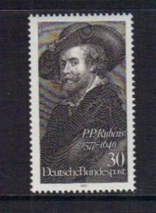 Germany  Scott # 1250  MNH