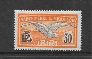 ST PIERRE #90  MLH