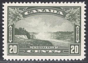 CANADA SCOTT 225