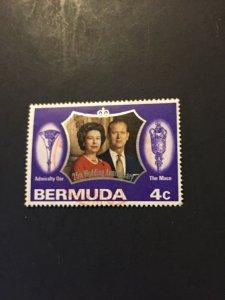 *Bermuda #296u