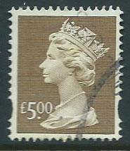 Great Britain - QE II Machin SG Y1803