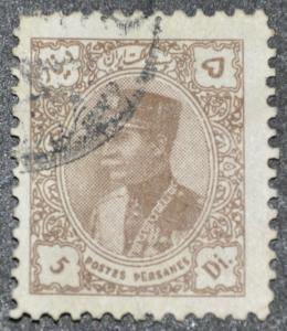 DYNAMITE Stamps: Iran Scott #771 - USED