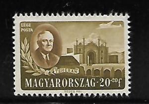 HUNGARY CB1A  MNH 1947 ISSUE