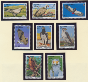 Gambia Stamps Scott #1368 To 1373, Mint Never Hinged - Free U.S. Shipping, Fr...