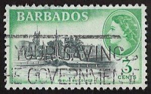 Barbados 1953-1957 Local Motives 3C (LL-91)