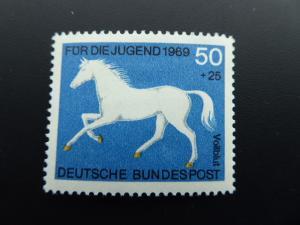 German 1969   Sc.# B445  CV $1.60