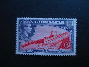 Gibraltar #113 Mint Hinged- (JB9) WDWPhilatelic