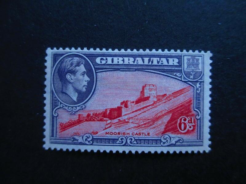 Gibraltar #113 Mint Hinged- (JB9) WDWPhilatelic