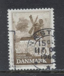 Denmark 423  Used (2)