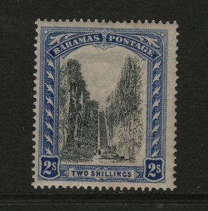 Bahamas #61 (SG #79) Very Fine Never Hinged - Stamp Received Will Vary Slightly