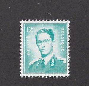 Belgium, 467, King Baudouin Single, **MNH**