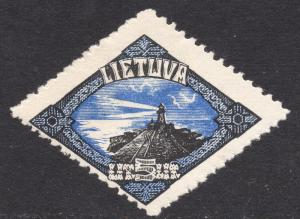 LITHUANIA SCOTT 188