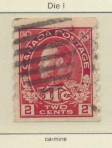 Canada Stamp Scott #MR6, Used - Free U.S. Shipping, Free Worldwide Shipping O...