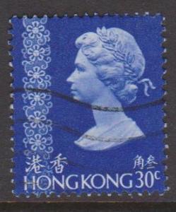 Hong Kong Sc#279 Used