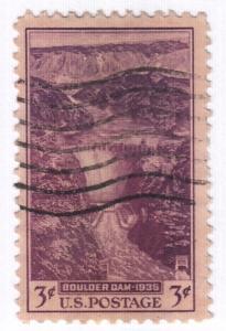 United States, Scott # 774,  Used