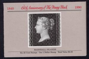MARSHALL ISLANDS SCOTT 376A