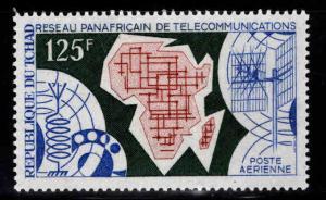 Chad TCHAD Scott C82 MNH** airmail stamp