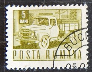 Romania, Truck, (1300-Т)