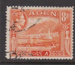 Aden Sc#23 Used