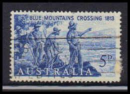 Australia Used Fine ZA4215
