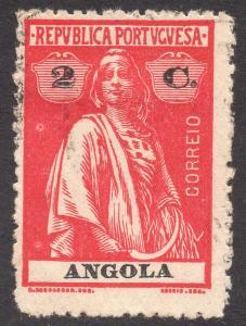 ANGOLA SCOTT 122